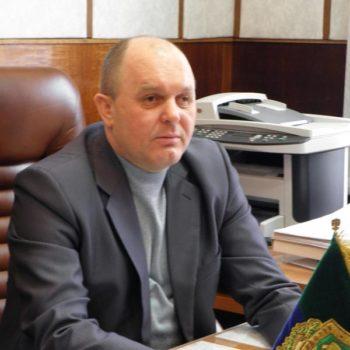Чурилкин Владимир Васильевич