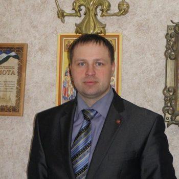 Ковязин Борис Александрович